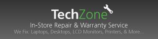 Memory Express TechZone