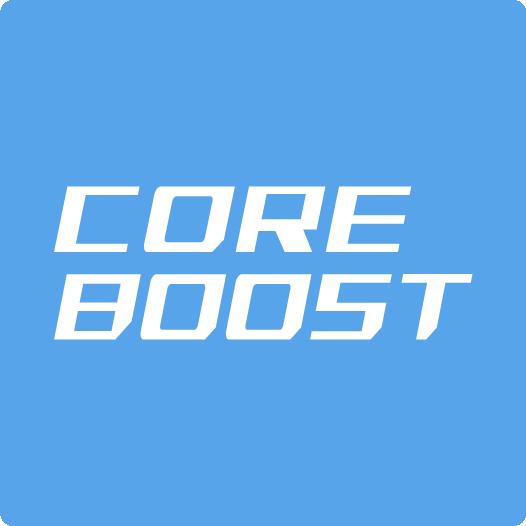 MSI Core Boost