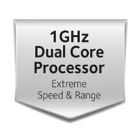 1Ghz Dual Core Processor