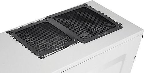 Thermaltake Matrix Duo Magnetic Filter Kit W 140mm And