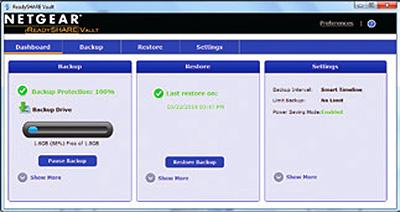 Netgear R8000 Nighthawk X6 AC3200 Tri-Band WiFi Gigabit