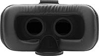 vr kix vrkix1c head mounted vr device for smartphones w travel
