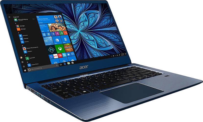 Acer Swift 3 SF314-54-59VK w  Core™ i5-8250U d4e4c6c03a
