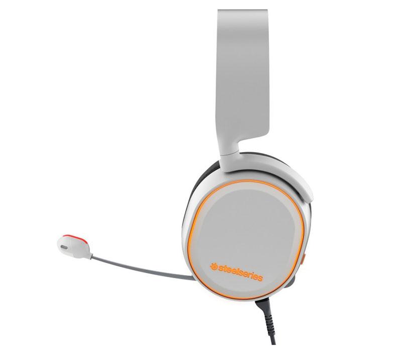 Steelseries Arctis 5 RGB Gaming Headset (2019 Edition
