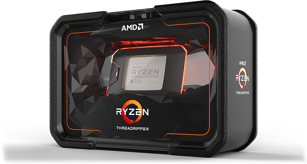 AMD Ryzen™ Threadripper™ 2950X Processor, 3 5 GHz, 40MB Cache - AMD