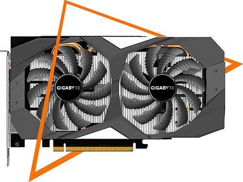 Gigabyte GeForce RTX 2060 OC 6GB PCI-E w/ HDMI, Triple DP - PCI-E Video  Cards - Memory Express Inc.