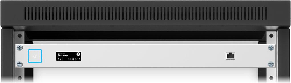Ubiquiti UniFi Cloud Key Gen2 Plus w/ 3GB RAM, 1TB HDD - Network