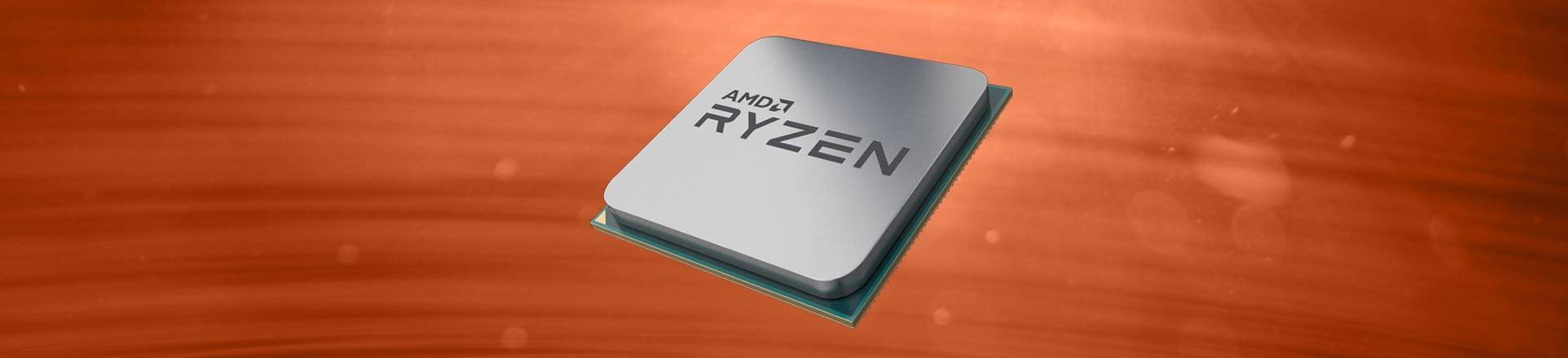 AMD Ryzen™ 5 3600 Processor, 3 6GHz w/ 35MB Cache - AMD AM4 CPUs