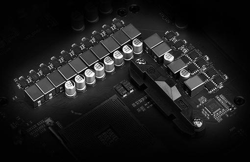 Gigabyte X570 AORUS ULTRA w/ DDR4-3200, 7 1 Audio, Gigabit LAN