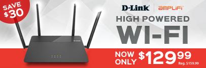 D-Link DIR-878 - Save $30 off!