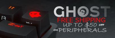 Ghost Prepherials Promos ( May 17 - 31, 2021)