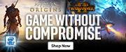 Get Assassins Creed Origins & Total War: Warhammer II with Unlocked Intel Core i7 Processors (Oct 16 - Dec 31)