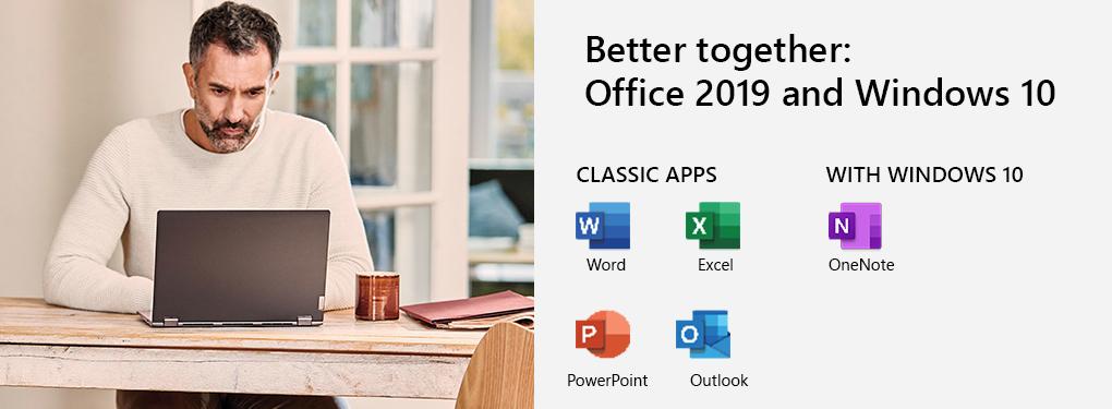 Microsoft Office Promo