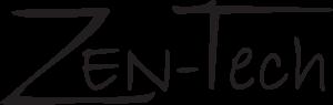 Zen-Tech Logo