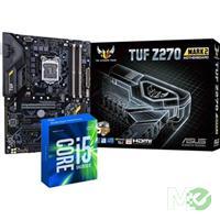 BDL_MM00000924: Core™ i5-7400 Processor Bundle w/ ASUS TUF Z270 MARK 2 Motherboard