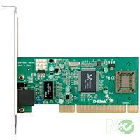MX1802 DGE-530T GigaExpress 10 / 100 / 1000Mbps PCI Gigabit Ethernet Adapter