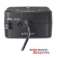 MX21963 Back-UPS ES 350VA w/ 6 Outlet