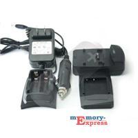 MX25889: BNI201 Digital Camera Charger for Nikon, Fujifilm