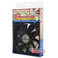 MX27656 Slip Stream 120mm PWM Adjustable Fan