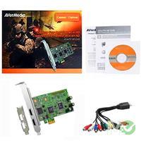 MX28240 AVerTV HD DVR, PCI-E w/ HDMI