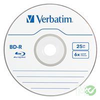 MX34021 25GB 6x BD-R Blu-ray Disc, 10 Pack