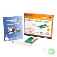 MX37382 PCI to Mini PCI Adapter Card