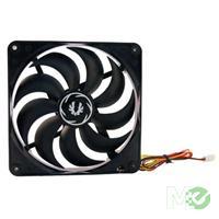 MX38317 Spectre 120mm Fan, All Black