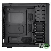 MX39709 Vengeance C70 High Airflow Mid-Tower Case, Gunmetal Black