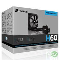 MX42392 Hydro Series H60 High Performance Liquid CPU Cooler