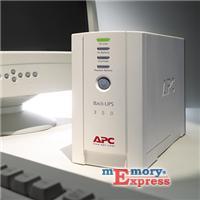 MX451: Back-UPS CS 350