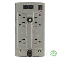 MX455: Back-UPS CS 500VA