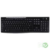 MX47198 Wireless Combo MK270, Keyboard & Mouse Set