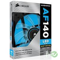 MX48112 Air Series AF140 LED Blue Quiet Edition High Airflow 140mm Fan