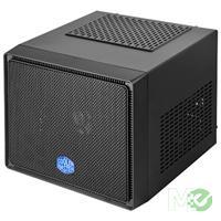 MX50343 Elite 110 Mini-ITX Case, Black
