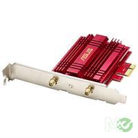 MX51795 PCE-AC56 Dual-band Wireless-AC1300 PCI-E Adapter