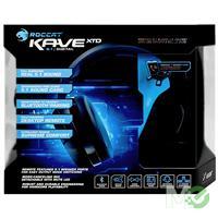 MX53091 Kave XTD 5.1 Digital Gaming Headset w/ External Sound Card