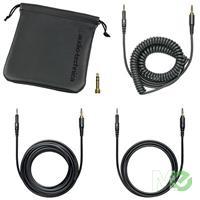 MX53170 ATH-M50x Professional Monitor Headphones