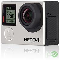 MX54111: HERO4 Black Edition 4K Adventure Camera w/ 40m Waterproof Housing