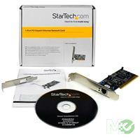 MX54155 PCI 32 Bit Gigabit Ethernet Network Adapter Card, 1 Port