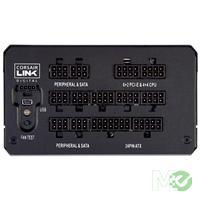MX55195 Professional Series Platinum HX850i Modular Power Supply, 850W