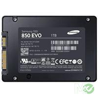 MX55509 850 EVO Series Solid State Drive, 1TB