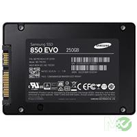 MX55511: 850 EVO Series Solid State Drive, 250GB