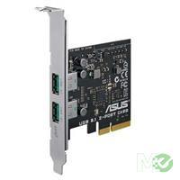 MX56900 USB 3.1 Type-A PCI-E Card