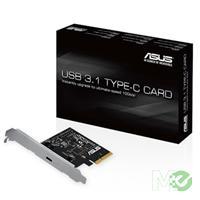 MX57209 USB 3.1 Type-C PCI-E Card