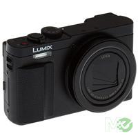 MX57593 LUMIX DMC-ZS50 Digital Camera, Black