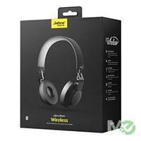 MX58613 Jabra Move Bluetooth Headset, Black