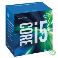 MX59139 Core™ i5-6600 Processor, 3.30GHz w/ 6MB Cache