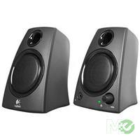 MX59354 Z130 2.0 Multimedia Speakers