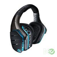 MX59722 G933 Wireless 7.1 Surround Sound Gaming Headset