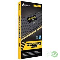 MX59828 Vengeance LPX 32GB DDR4 2666MHz CL16 Dual Channel Kit (2x 16GB), Black